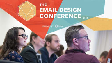The Email Design Conference 2015