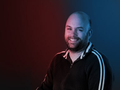 Meet our Team – Adrian Bright – Front End Developer