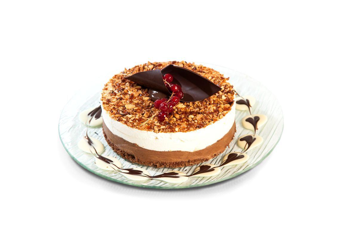 THESSALONIKI CAKE