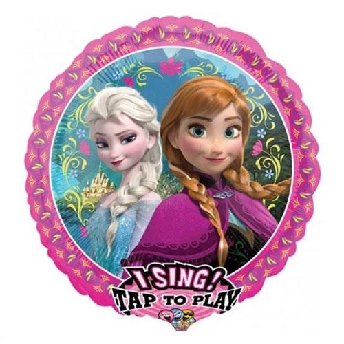 SingATune Frozen Balloon