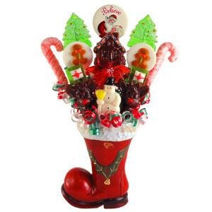 Santas Boot