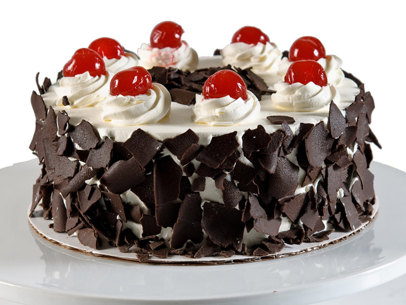 Black Forest (Cranberries)