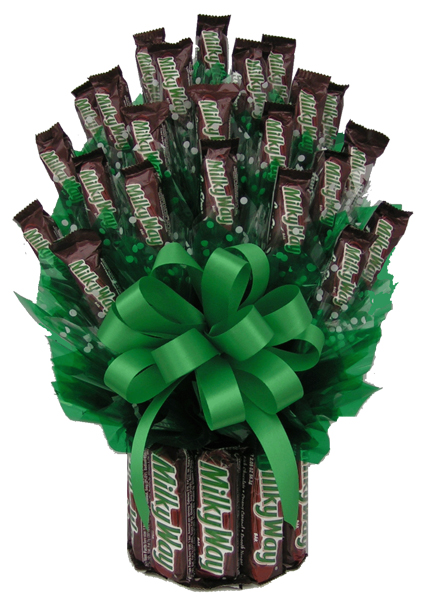 All Three Musketeers  Bouquet
