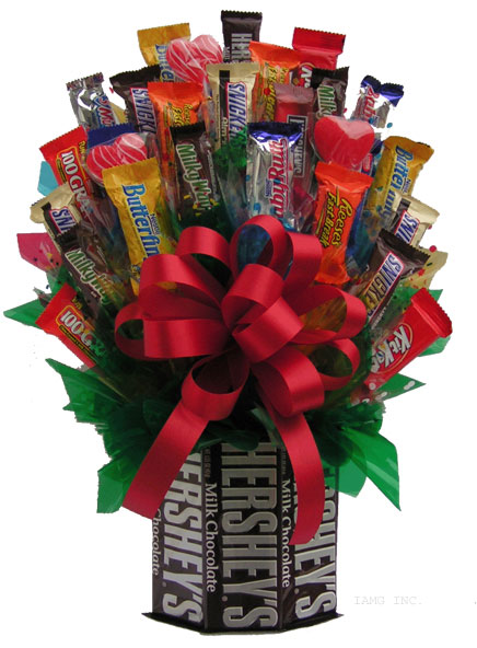 All Reeses Bouquet