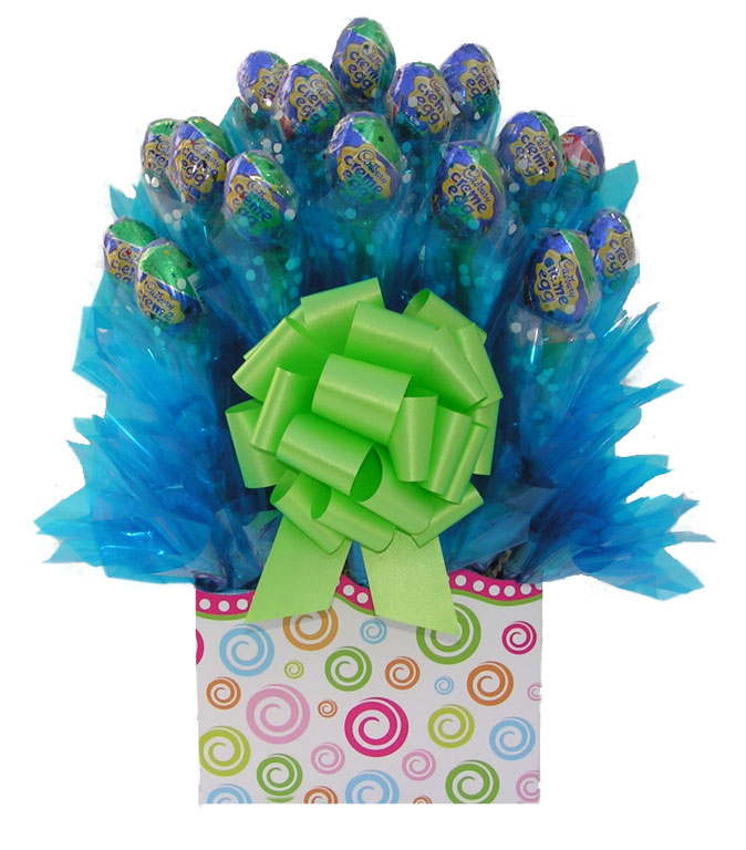 Smarties  Bouquet