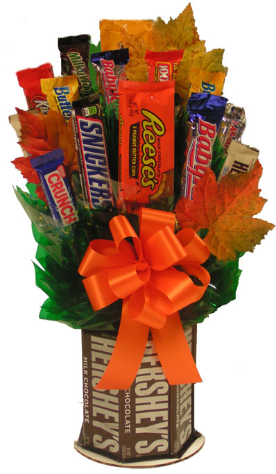 Halloween Holiday Chocolates & More