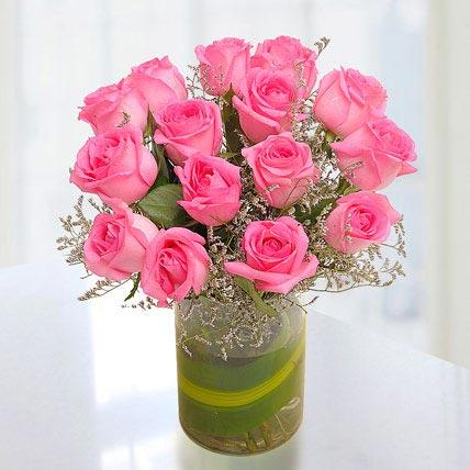 Enchanting Pink