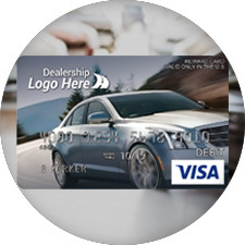 Visa Prepaid Reward Card Incentives