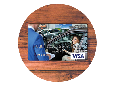 Visa Prepaid Reward Card Incentives