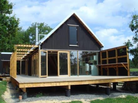 Summer house FLEN