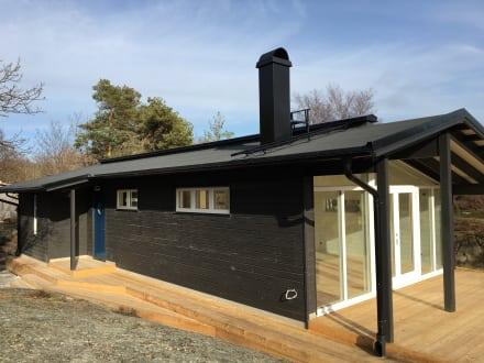 Summer house Marstrand