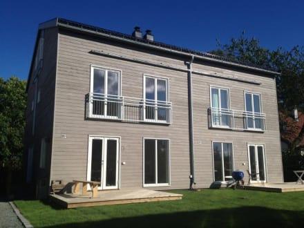 Oslo double house