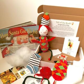 IMC's Treasure Box December Banyan Box