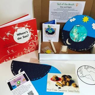 IMC's Treasure Box January Imli Box