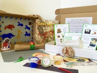 IMC's Treasure Box Under The Banyan