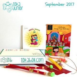 Toka Junior September