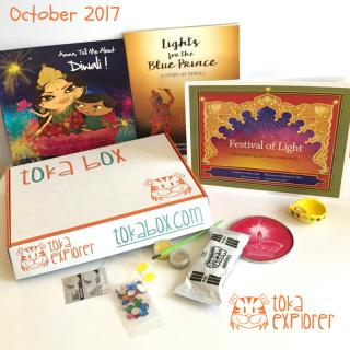 Toka Explorer For Diwali