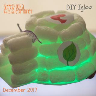 Toka Explorer For Christmas
