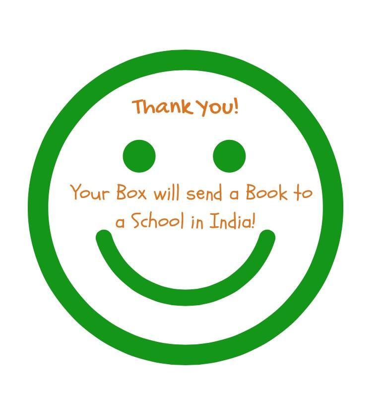 BookForBox