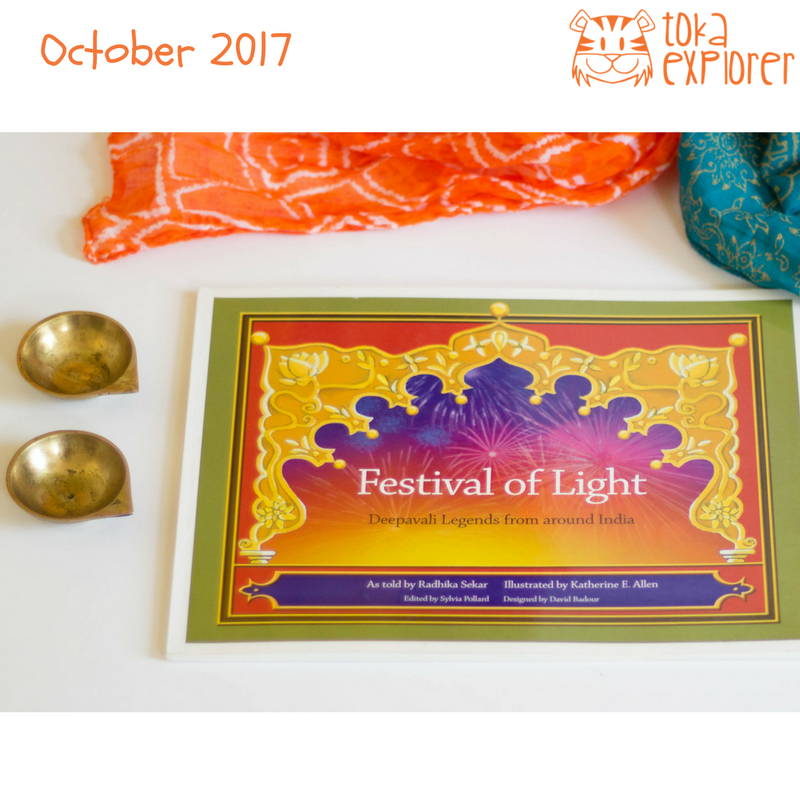 Diwali Books for Children