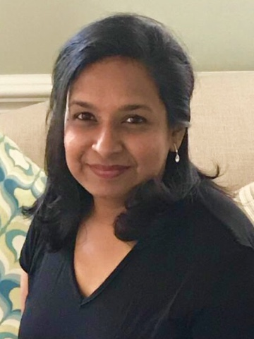 Vidya Muralidhar