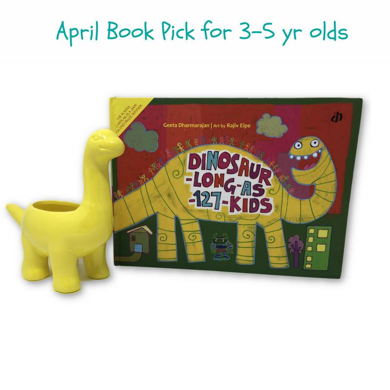Number Sense books for preschoolers