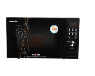 bajaj 1701mt 17 l solo microwave oven at. Black Bedroom Furniture Sets. Home Design Ideas