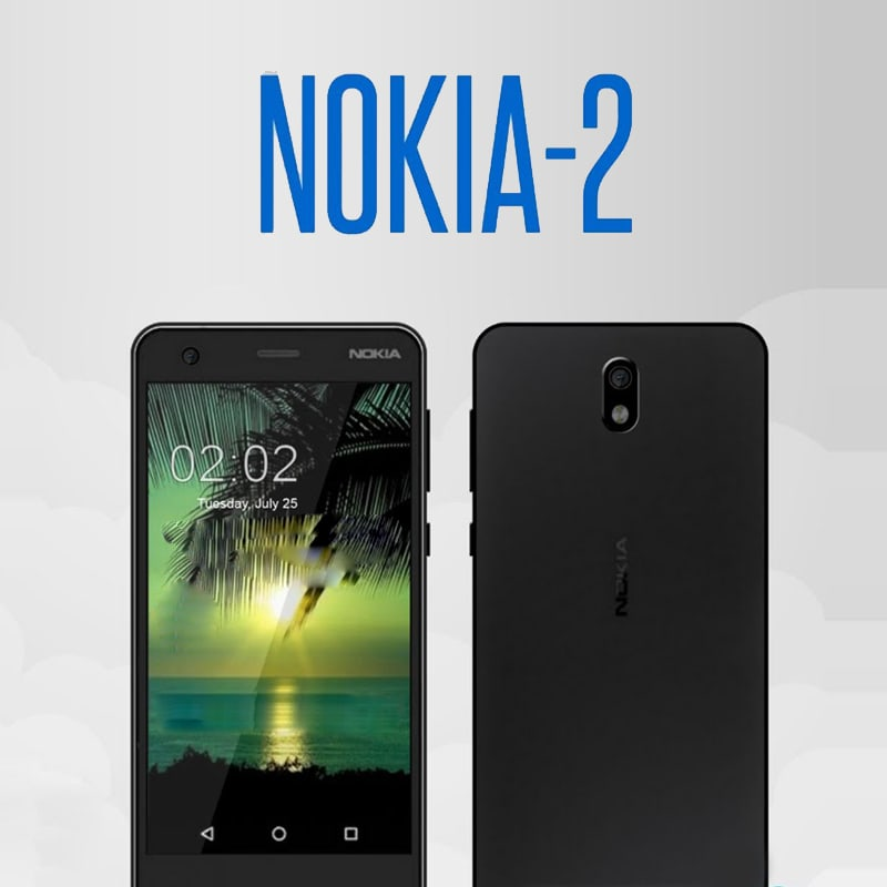 Nokia 2 Full Phone Features And Specifications