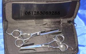 Jual gunting potong untuk pangkas rambut, barbershop dan salon rambut harga murah | Alat cukur dan m