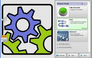 berbagi saja: Software pengubah dari gambar ke vektor dengan Vector Magic