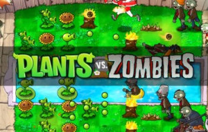 PC Game: Plants Vs Zombies - Download Games 85