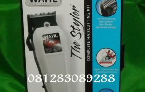 Jual alat pencukur rambut Wahl The Styler Harga murah dan bergaransi di jakarta.
