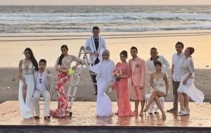 Startup penyedia jasa pembuatan undangan pernikahan online