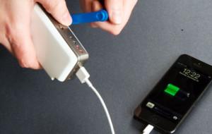 Empat Cara Agar Baterai Ponsel Tahan Lama