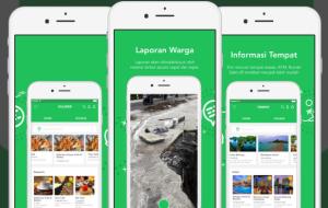 Aplikasi Gencil Dikembangkan untuk Bawa Pontianak sebagai Kota Pintar | Dailysocial