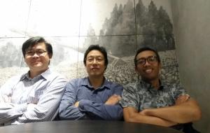 Startup Distribusi Data Synchro Umumkan Perolehan Dana Awal 2,7 Miliar Rupiah | Dailysocial