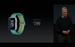 Usai Dapat Tali Baru, Harga Apple Watch Didiskon