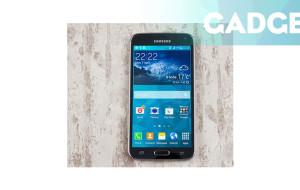 Sempat Hilang, Galaxy S5 Ini Bertahan Selama 7 Bulan