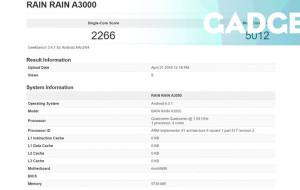 OnePlus 3 Versi RAM 6 GB Nongol di Benchmark