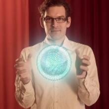 Bientôt une sphère pour remplacer souris et écrans tactiles