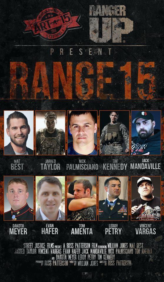 Range 15 Movie | Indiegogo