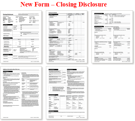closing disclosure form excel