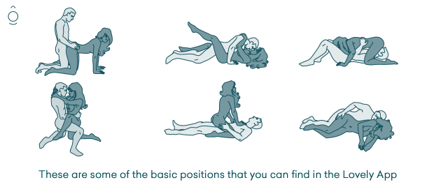 dry humping positions
