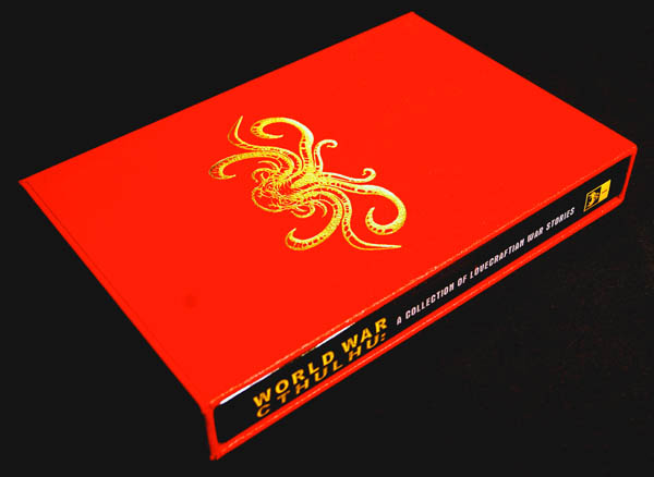 The ever expanding grab bag by dark regions press indiegogo world war cthulhu a collection of lovecraftian war stories deluxe slipcased hardcover 75 off retail price 125 fandeluxe Choice Image
