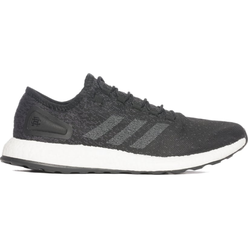 f9a678efb adidas Originals  adidas x Reigning Champ PureBOOST - Core Black Solid Grey Running  White