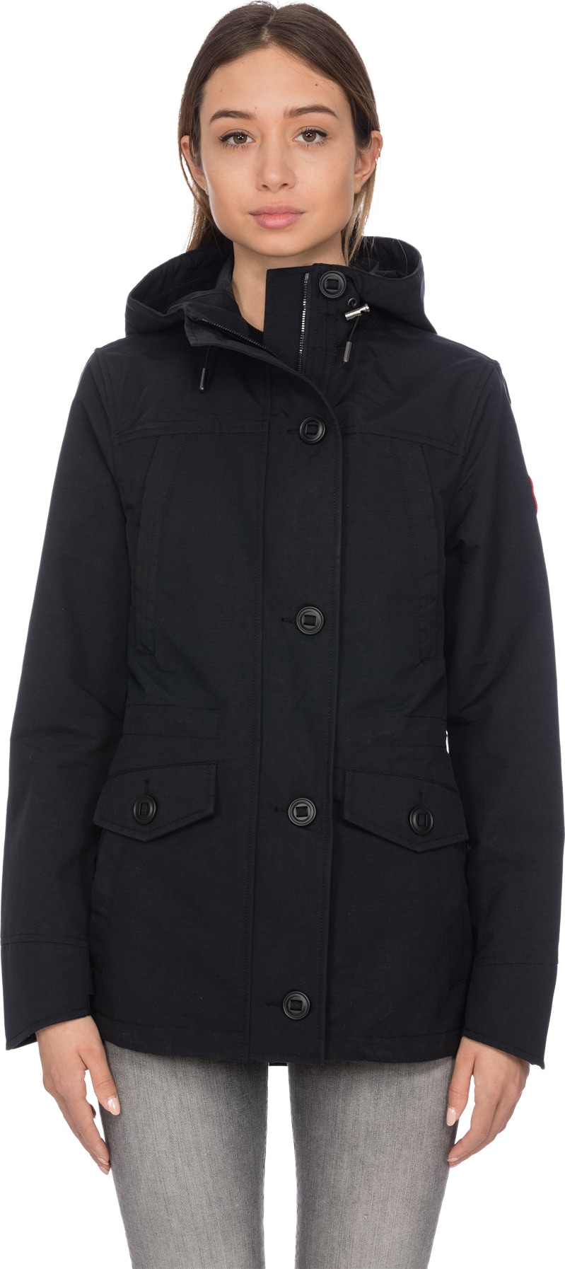 manteau canada goose black friday