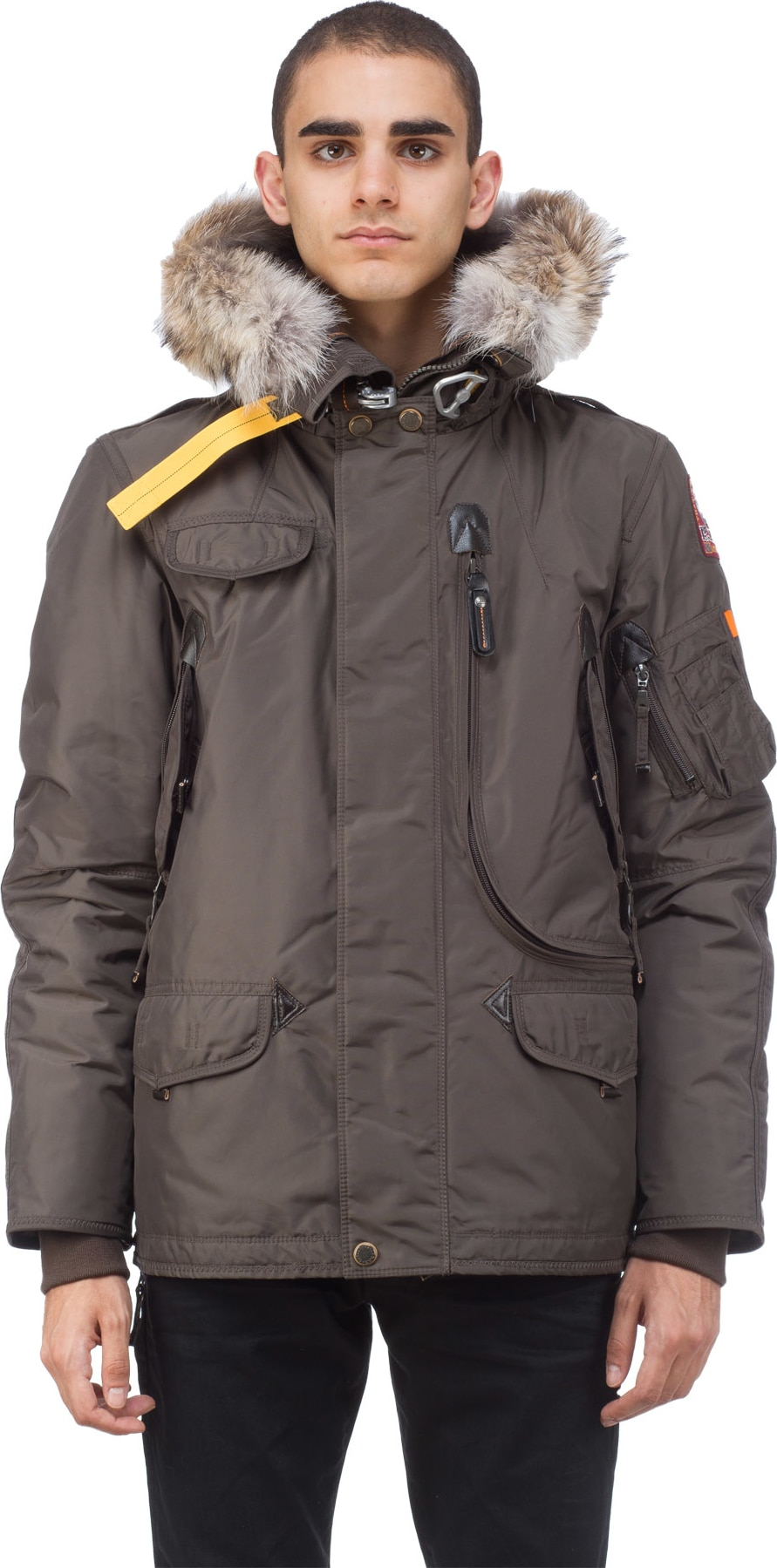 parajumpers right hand beige