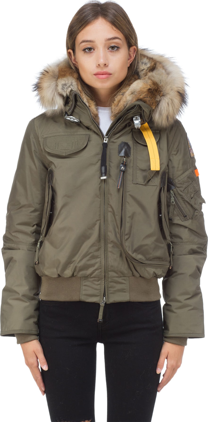 parajumpers women's gobi jacket