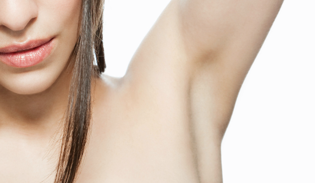 How to Whiten Underarm with Potatoes