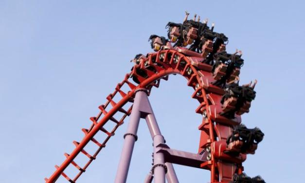 "Play ""Roller Coaster"" Help Remove Kidney Stones"